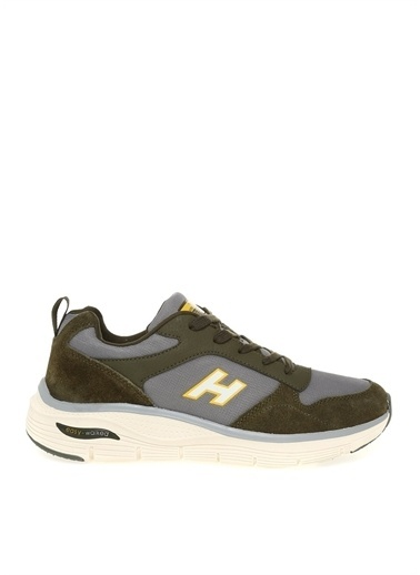 Hammer Jack Hammer Jack Sneaker Haki